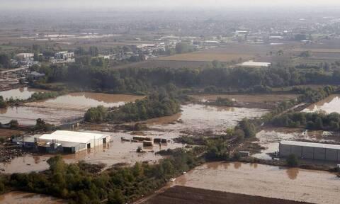 ΕΛΓΑ: Σήμερα (30/10) οι αποζημιώσεις 26 εκατ. ευρώ για τις ζημιές από τον «Ιανό»