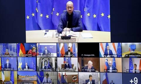 Η ΕΕ καταδίκασε τις «απαράδεκτες» προκλήσεις της Τουρκίας - Η Γερμανία «μπλοκάρει» τις κυρώσεις