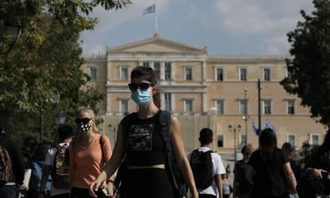 Κορονοϊός: Αυτοί είναι οι Δήμοι της Αττικής με τα περισσότερα κρούσματα