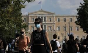 Κορονοϊός στην Αττικη: Αυτοί είναι οι Δήμοι με τα περισσότερα κρούσματα