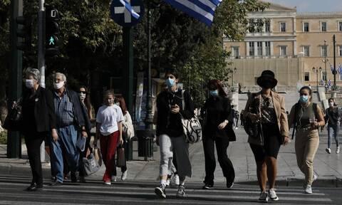 Κορονοϊός στην Ελλάδα: Αυτά είναι τα νέα μέτρα που θα ανακοινώσει ο πρωθυπουργός