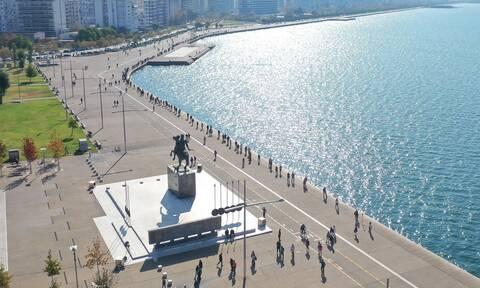 Κορονοϊός στην Ελλάδα: Σε καθεστώς lockdown οι Π.Ε Θεσσαλονίκης, Λάρισας και Ροδόπης