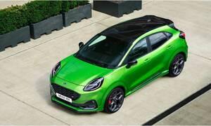 Πόσο κοστίζει το νέο σπορ Ford Puma ST των 200 ίππων;