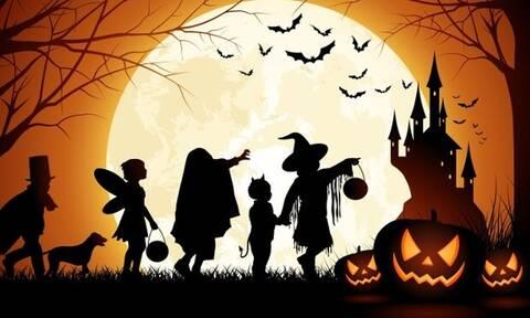 Halloween: Τι είναι και γιατί το γιορτάζουν (videos)