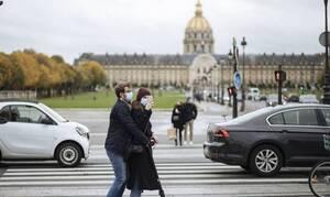 Κορονοϊός: Μεγάλη ανησυχία - Μετάλλαξη του ιού εξαπλώνεται σε όλη την Ευρώπη