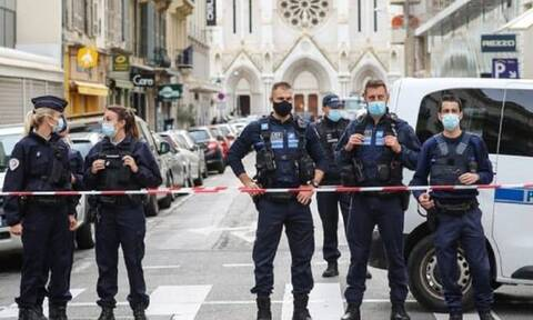 Γαλλία: Στα χέρια της Αστυνομίας 47χρονος που φέρεται να γνωρίζει τον δράστη στη Νίκαια
