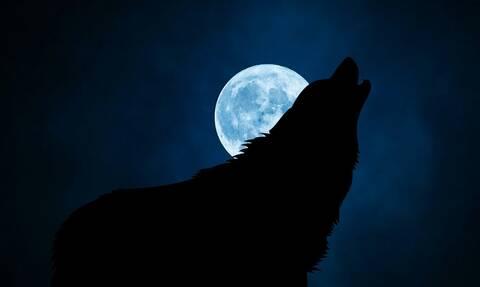 Μπλε φεγγάρι: Αύριο η δεύτερη πανσέληνος του Οκτωβρίου - Θα ξανασυμβεί τον Αύγουστο του 2023