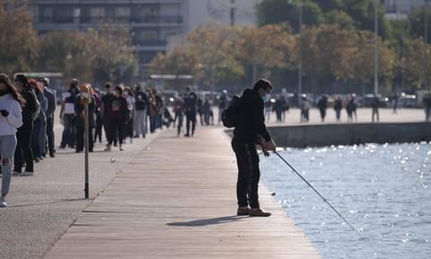 Κορονοϊός: «Βόμβα» στη Θεσσαλονίκη - Περισσότερα από 250 κρούσματα μόνο από τα χθεσινά τεστ