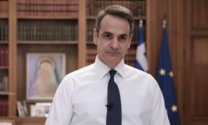 Κορονοϊός: Ολικό κλείσιμο της εστίασης θα ανακοινώσει ο Μητσοτάκης