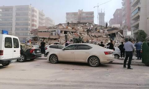 Σεισμός ΤΩΡΑ: Μεγάλες καταστροφές στην Τουρκία - Κατέρρευσαν κτήρια