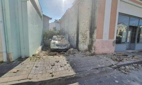 Seismos Twra Sokarei O Seismologos Skordilhs Isws Na Mhn Einai O Kyrios Newsbomb Eidhseis News