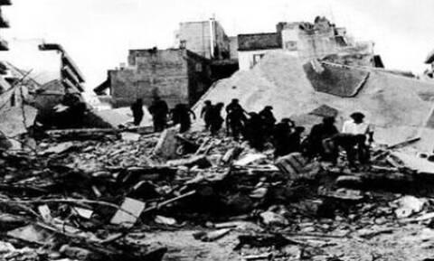 Σεισμός στη Σάμο: Μεγάλος σεισμός 6,8 Ρίχτερ είχε χτυπήσει το νησί το 1904 – Τέσσερις νεκροί