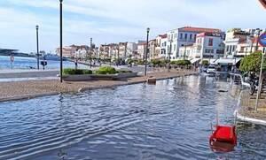 Σεισμός ΤΩΡΑ: Τέταρτο τσουνάμι χτύπησε τη Σάμο!