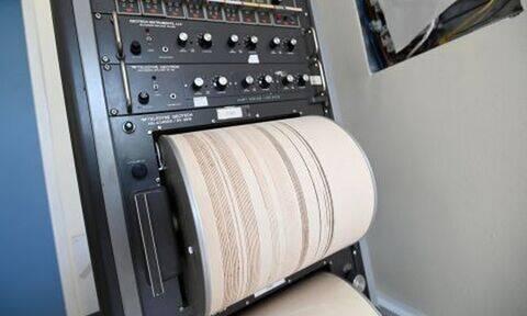Σεισμός Σάμος - Τάσσος στο Newsbomb.gr: Yπάρχει πιθανότητα για εξίσου ισχυρό μετασεισμό