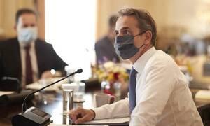 Κορονοϊός - Διάγγελμα Μητσοτάκη: Αύριο οι ανακοινώσεις για τα νέα μέτρα