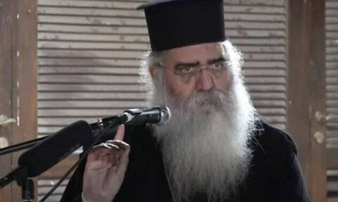 Κύπρος - Μητροπολίτης Μόρφου: Αυτά λένε οι προφητείες για την Ουκρανική Εκκλησία (vid)