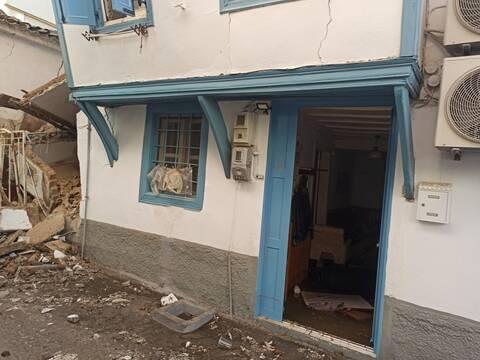 Σεισμός Σάμος - Τσελέντης: Αναμένονται ισχυροί μετασεισμοί - Σε επαγρύπνηση για ένα μήνα