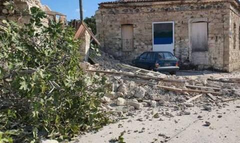 Σεισμός στη Σάμο: Νεκροί οι μαθητές που καταπλακώθηκαν από τον τοίχο