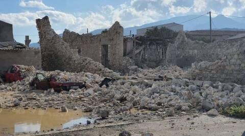 Σεισμός στη Σάμο: Θρήνος σε όλη την Ελλάδα για τα δύο 17χρονα παιδιά - Έτσι έγινε η τραγωδία