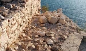 Σεισμός στη Σάμο: Τραυματίστηκε ένα παιδί – Μεταφέρεται στην Αθήνα