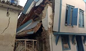 Σεισμός Σάμος: Η Ελλάδα θρηνεί τα δύο παιδιά - Βρέθηκαν αγκαλιασμένα κάτω από τα χαλάσματα