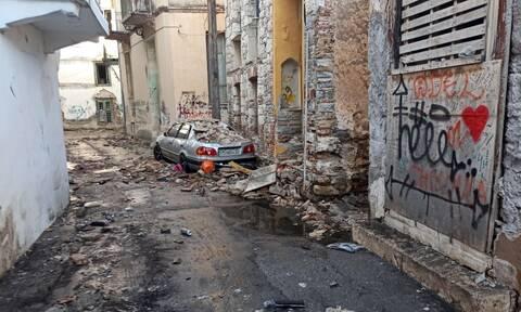 Σεισμός στη Σάμο: Στο «Παίδων» ο 14χρονος - Θα χειρουργηθεί άμεσα
