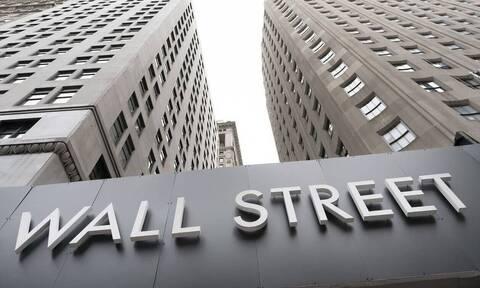 ΗΠΑ: H Wall Street oλοκλήρωσε τη χειρότερη εβδομάδα από τον Μάρτιο