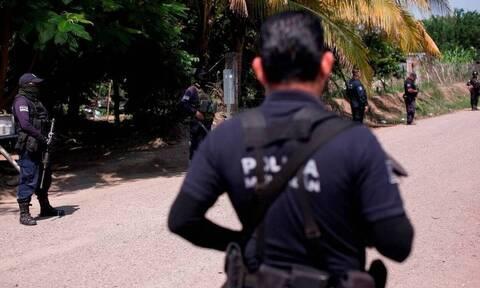 Μεξικό: Δημοσιογράφος δολοφονήθηκε κοντά στα σύνορα με τις ΗΠΑ