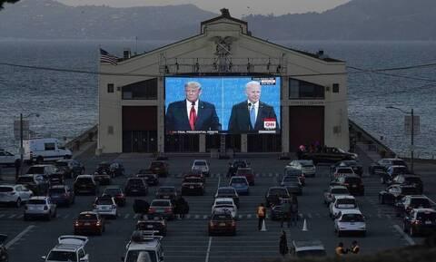 Εκλογές ΗΠΑ 2020: Πάνω από 9 εκατομμύρια Τεξανοί ψήφισαν εκ των προτέρων