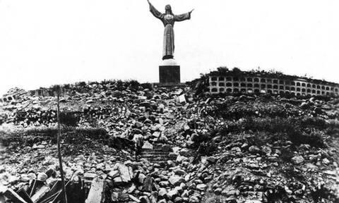Οι 11 καταστροφικότεροι σεισμοί από το 1900