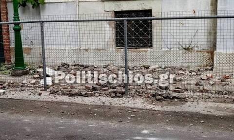 Χίος: Σε κατάσταση έκτακτης ανάγκης το νησί - Τι ισχύει για τους πολίτες