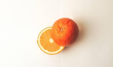 Δέκα έξυπνες χρήσεις της φλούδας πορτοκαλιού