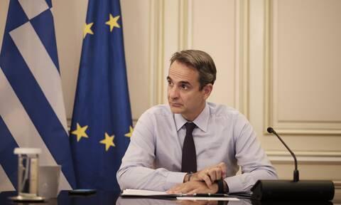Διάγγελμα Μητσοτάκη σήμερα: Τι ώρα θα ανακοινώσει τελικά τα νέα μέτρα ο πρωθυπουργός