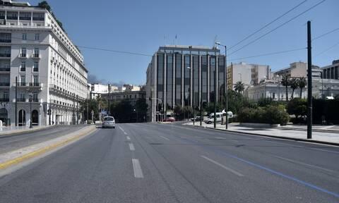Διάγγελμα Μητσοτάκη - Νέα μέτρα: Νωρίτερα η απαγόρευση κυκλοφορίας
