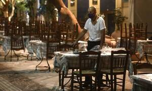 Κορονοϊός - Νέα μέτρα: Ποιες επιχειρήσεις παραμένουν ανοιχτές