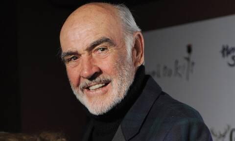Πέθανε ο Sean Connery και στον κινηματογράφο υπάρχει μόνο θλίψη