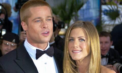Σχέση Pitt - Aniston: Η ατάκα που ενισχύει τις υποψίες μας