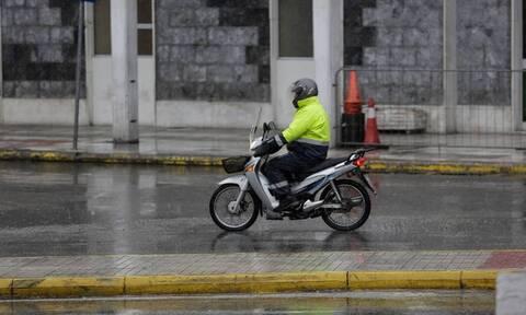 Κορονοϊός νέα μέτρα:Τι θα ισχυεί για delivery και take away