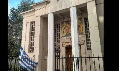 Συναγερμός στη Λυών: Αυτή είναι η ελληνορθόδοξη εκκλησία όπου σημειώθηκε η επίθεση