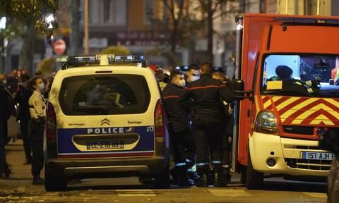 Τρόμος και πάλι στη Γαλλία: Ποιος είναι ο Ελληνορθόδοξος ιερέας που δέχτηκε πυροβολισμούς στη Λυών