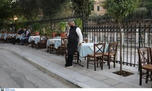 Κορονοϊός - Χαρδαλιάς: Αυτές είναι οι περιοχές της Ελλάδας που μπαίνουν σε lockdown ενός μήνα