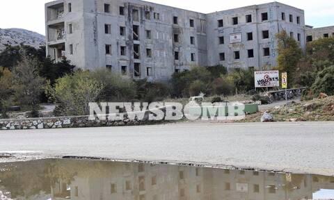 Ρεπορτάζ Newsbomb.gr: Τα «στοιχειωμένα» κτήρια της Αθήνας και η ιστορία τους