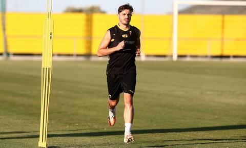 ΑΕΚ: Επιστρέφει μετά από 10 μήνες ο Γαλανόπουλος!