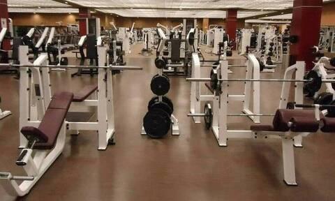 Κορονοϊός - Γυμναστήρια: Τι θα ισχύσει από Τρίτη (03/11) - Πού θα είναι κλειστά