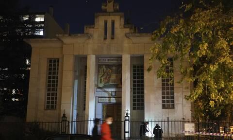 Γαλλία: Σύλληψη υπόπτου για την επίθεση στην ελληνορθόδοξη εκκλησία της Λυών