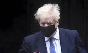 Κορονοϊός: Σε νέο lockdown η Μεγάλη Βρετανία - Δραματικό διάγγελμα Τζόνσον
