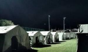 Σεισμός - Σάμος: Δεύτερη νύχτα αγωνίας για τους κατοίκους - Πάνω από 250 οι μετασεισμοί