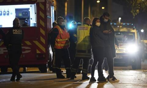 Γαλλία - Ένοπλη επίθεση στη Λυών: Σε κρίσιμη κατάσταση ο ιερέας - Δίνει μάχη για τη ζωή του