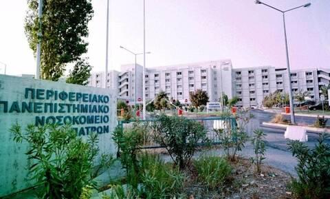 Στο νοσοκομείο του Ρίου 16χρονος με τα τραύματα από μαχαίρι