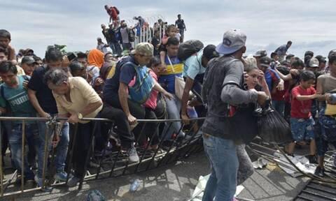 Μεξικό: Η κυβέρνηση λέει πως δεν έχει στοιχεία για τις απελάσεις ανηλίκων μεταναστών από τις ΗΠΑ